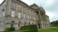 Lyme Park Derbyshire UK aka Mr Darcy's house in the movie Pride and Prejudice