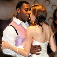 i am against interracial dating