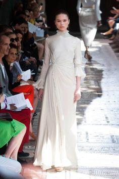 Christophe Josse couture runway fashion Paris Fall 2013