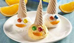 Zmrzlinoví klauni