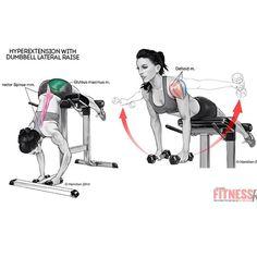 """#Hyperextension #dumbbell #lateral_raise #exercise #workout #muscle #women #sport #befit #getfit #saudi #gym #lumiere_Ladies_Center #مركز_لوميير_للسيدات #اخصائيه_تغذيه #مدربة_رياضة #السعوديه #الرياض #توازن #رشاقه #صحه #مركز_لوميير_للسيدات #اخصائيه_تغذيه#مدربة_رياضة # #شد_الجسم #تمارين #الجزء_العلوي #رياضه #عضلات #انديه"" Photo taken by @manwella86 on Instagram, pinned via the InstaPin iOS App! http://www.instapinapp.com (06/30/2015)"
