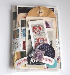 Ephemera Pack