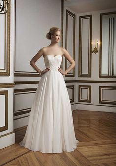Justin Alexander 8840 Wedding Dress photo