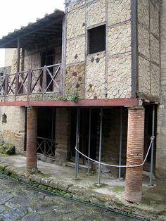 Pompeii/Herculaneum
