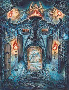 DCC Trove of Treasures: Dungeon Crawl Classics Judges' Screen