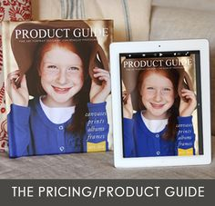 The Pricing Product Guide