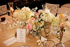 See the rest of this beautiful gallery: http://www.stylemepretty.com/gallery/picture/539047/