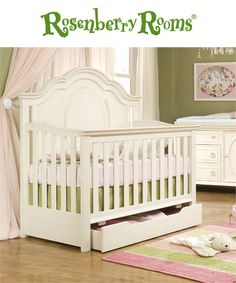 Charming Distinctive Baby Cribs Is What Rosenberry Rooms Is All About, And We Donu0027t  Stop There.