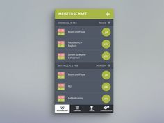 Task App by Armin Neuhauser