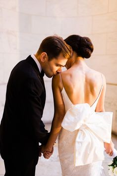 Photography: Trent Bailey Studio - http://www.stylemepretty.com/portfolio/trent-bailey-studio Groom's Attire: Lauren by Ralph Lauren - http://www.stylemepretty.com/portfolio/lauren-by-ralph-lauren Wedding Dress: Elizabeth Filmore - http://www.stylemepretty.com/portfolio/elizabeth-filmore Read More on SMP: http://www.stylemepretty.com/2015/04/29/classic-black-white-manhattan-central-park-wedding/