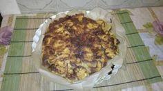 Almafelfújt, egy ízletes recept az almás sütemények közül Muffin, Paleo, Low Carb, Breakfast, Food, Morning Coffee, Essen, Muffins, Beach Wrap