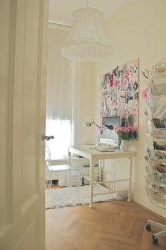 Eu quero um quarto desses! *-*