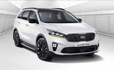 2020 Kia Soo Is The Featured Model Image Added