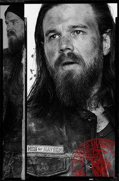 Sons of Anarchy | Opie Winston
