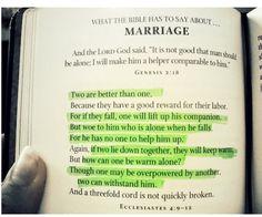 8 Best Wedding Bible Readings images | Bible verses, Je t'aime