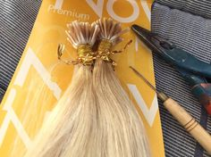 Tykt hår på en halv time med cold fusion!