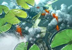 Troposphere by evergreenarts on deviantART