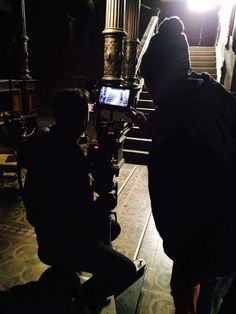 #FashionFilm #video #project #castle A/W Collection