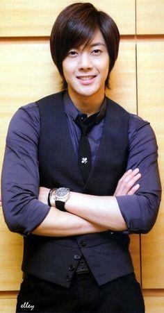 Korean Male Actors, Handsome Korean Actors, Korean Celebrities, Celebs, F4 Boys Over Flowers, Boys Before Flowers, Kim Joon Hyun, Baek Seung Jo, Lee Minh Ho