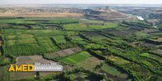 Diyarbakır Surları ve Hevsel Bahçelerini  UNESCO: 'Dünya Kültür Mirası' olarak tescilledi