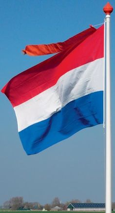 flag day in netherlands