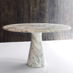 Dining Table by Mangiarotti