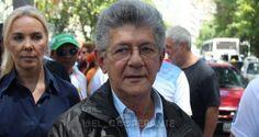 El presidente de la Asamblea Nacional, el opositor Henry Ramos Allup, anunció hoy que no asistirá a la reunión del Consejo de Defensa de la Nación (Codena)