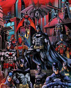 #Batman #Gotham by devilzsmile.com #devilzsmile