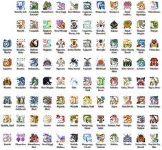 Monster Hunter Icons by on DeviantArt Monster Hunter Series, Monster Hunter Art, Monster Hunter Rathalos, Cry Anime, Anime Art, Beast Logo, Hunter Tattoo, Hunter Logo, Girls Anime
