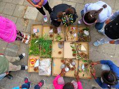 afvaljuf: kobe maakt een museum, verzamelen