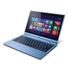 """Acer Aspire V5-132P-21294G50nbb 11.6"""" Laptop (Blue) #onlineshopping #lazadaph #lazadaphilippines #onlineshoppingphilippines"""