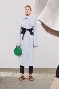Jil Sander Resort 2018 Fashion Show