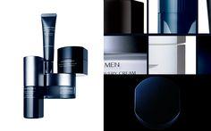 Frühlingsfit - 3 Steps für eine Gepflegte Männerhaut! #Shiseido #Men