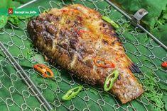 Kapr na roštu Pork, Meat, Pork Roulade, Pigs, Pork Chops