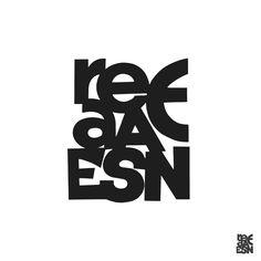 Original ReEaAESN #logo - 1971