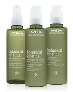 This is the BEST skin care regimen.  My skin stays blemish-free and I feel like it makes me absolutely look younger!  A MUST-HAVE!  Thank you Aveda!