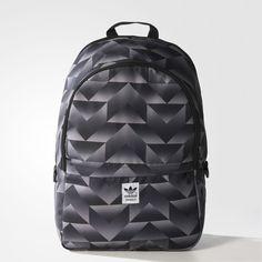 008968826 adidas - Essential Backpack … Book Bags, Adidas Outfit, School Backpacks,  Cute Bags