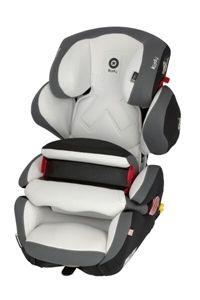 Silla de auto Kiddy Guardianfix pro 2 combina un excelente nivel en seguridad y confort con diseños de moda. Dispone de sistema isofix.