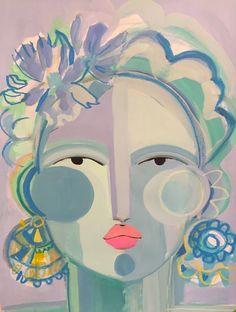 Art Alevel, Plakat Design, Diy Painting, Art Inspo, Watercolor Art, Modern Art, Cool Art, Art Photography, Decoration