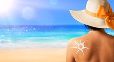 As spring comes to an end and the summer sun shines more harshly, remember that too much sun exposure is bad for your skin in the long run. So, as you soak up those rays, make sure to wear sunscreen and limit your time in the sun. Acne Prone Skin, Suntan Lotion, Face Lotion, Vitamin E, Best Lip Balm, Best Sunscreens, Acide Aminé, Healthy Aging, Skin Tips
