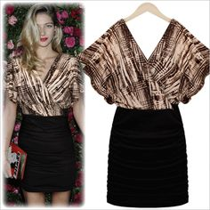 ♥ Free shipping to United States ♥ Note: This item is a pre-order item which require min. 12 days for processing before dispatch Product Condition : Brand New Korea Import Product Measurement :  Shoulder 36cm, Bust 33cm, Sleeve cm, Waist cm, Hip cm, Total length 81cm Instant inquiry via msg L...