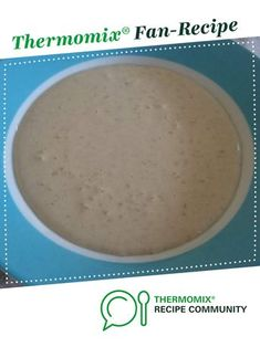 Recipe Creamed Rice - Thermomumma by _b_e_v_, learn to make this recipe easily in your kitchen machine and discover other Thermomix recipes in Desserts & sweets. Sweets Recipes, Cooking Recipes, Creamed Rice, Bellini Recipe, Thermomix Desserts, Recipe Community, Food N, Cooker, Oatmeal