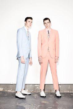 Marc JacobsSpring/Summer Lookbook