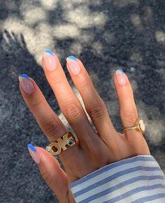 Cute Acrylic Nails, Cute Nails, Pretty Nails, Gel Nails, Nail Polish, Nail Manicure, Summer Acrylic Nails, Pink Nails, Nail Design Stiletto