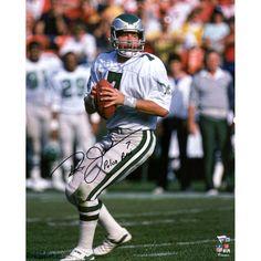 5d84258c8fc Ron Jaworski Philadelphia Eagles Fanatics Authentic Autographed 16