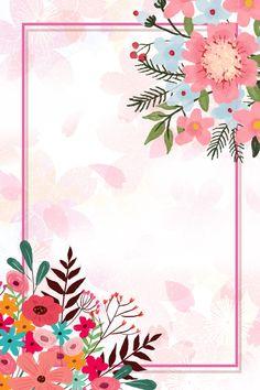 Lace, flower border, European, border, box, art, fresh, wedding, wedding Pretty Backgrounds, Flower Backgrounds, Wallpaper Backgrounds, Colorful Backgrounds, Watercolor Flower Background, Flower Background Wallpaper, Floral Watercolor, Best Flower Wallpaper, Flower Frame