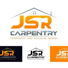 JSR CARPENTRY CARPENTRY AND BUILDING WORKS. - CREATE A WINNING, STRONG, CLEAR AND CREATIVE LOGO FOR MY CARPENTRY BUSINESS!