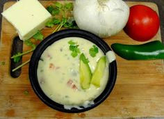 Taste and See: Queso Blanco