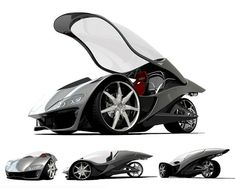 Future, car, future car one door .. then the compacity..