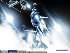 russell westbrook x kd illastrastion | Russell Westbrook 'Xplosive' Wallpaper | Posterizes | NBA ...